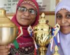Dux Fazia Ali Makes Parents Proud