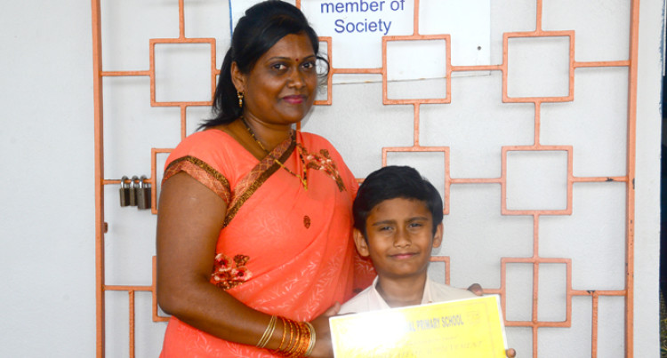 Nehru Students Excel, Parents Proud Of Them