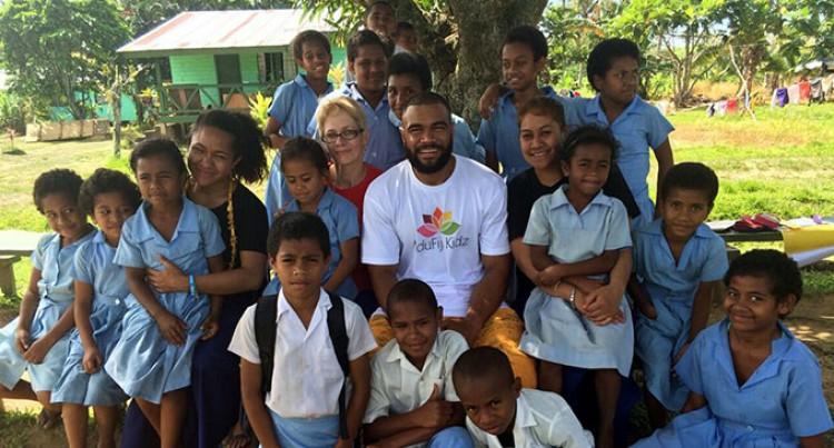 Osborne Proud of Flying Fijians