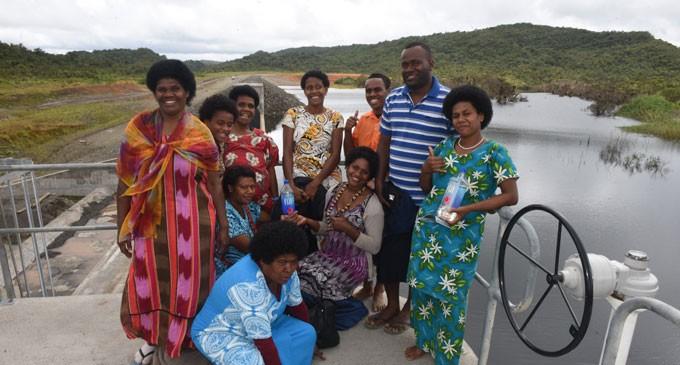 Landowners Happy With Development
