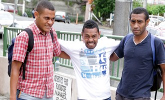 5 Narere Youths Allege Brutality, Police Investigate