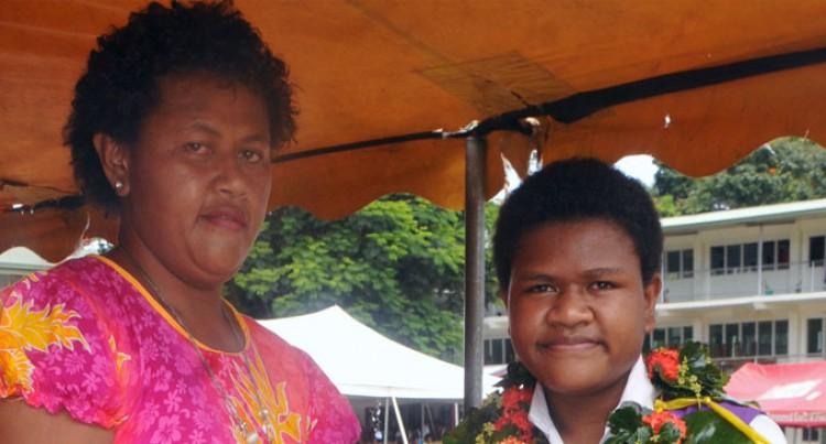 Eseta Excels  Despite Disability