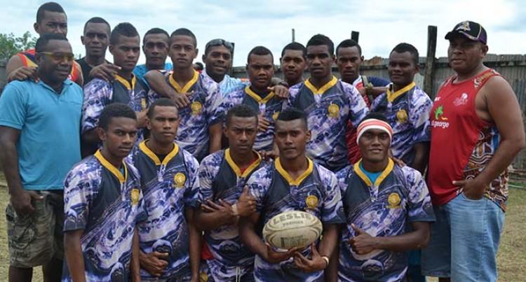 Big 7s in Taveuni