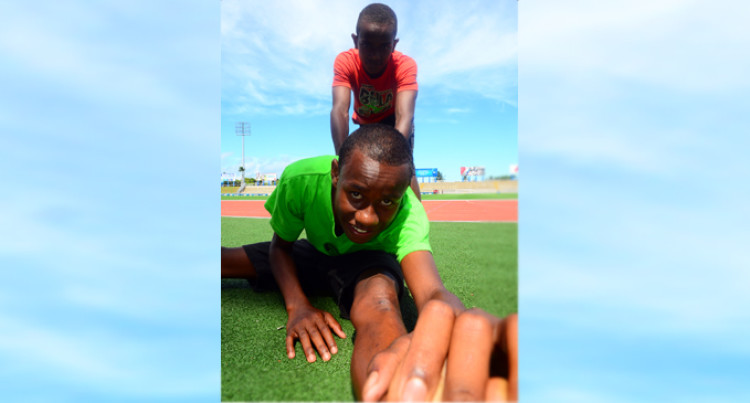 Ra Duo Ready to Make Province Proud