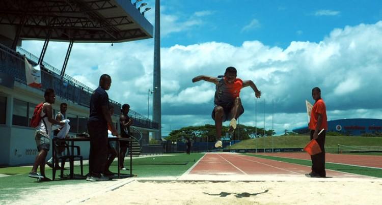 Balebau Qualifies For Dubai Champs