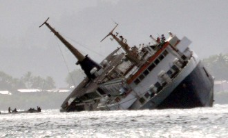 'Stay Away From MV Suilven'