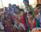 Diwali Special Day For Special Children