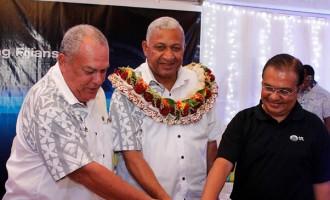 TFL Plans Wi-Fi Zones All Across Fiji
