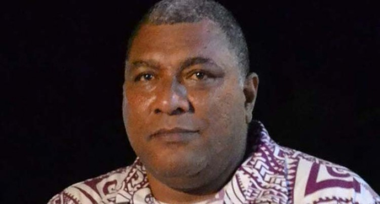 Tui Macuata Commends Budget