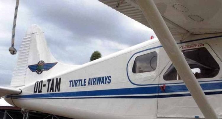 Investment Turtle Airways Boosts Seaplane Fleet