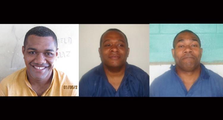 Nausori Airport Bank Robbery Suspect, Matairavula, Arrested