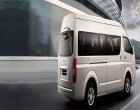 Foton View CS2 16 Seater Minivan