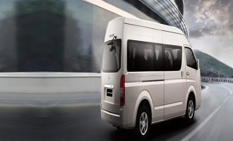 Foton View CS2 16 Seater Minivan