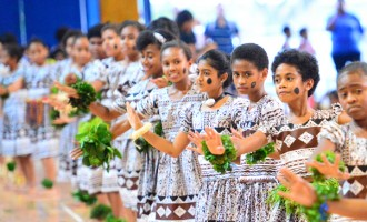 Veiuto Celebrates 50 Years Through Dance Concert
