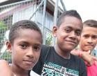 Trio Boost For Vanuabalavu