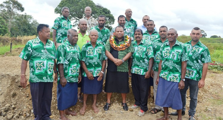 Better Services available for Korovou farmers
