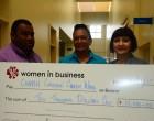 Women In Business Donate $10K