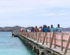 New Jetty To Accommodate Cruise Ships