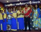 Ba Tops 2015 Soroptimist Awards