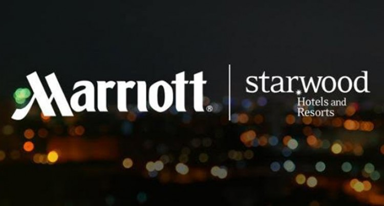 Marriott confirms buying Starwood Hotels
