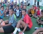 Vatubua aims to win 100, 200
