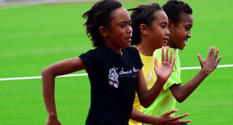 Nasinu Challenge Suva