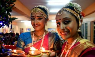 MP Maharaj: Celebrate Diwali In Unity