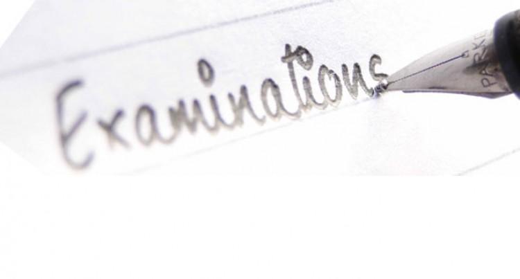 Examinations Rekindle Interest In Education