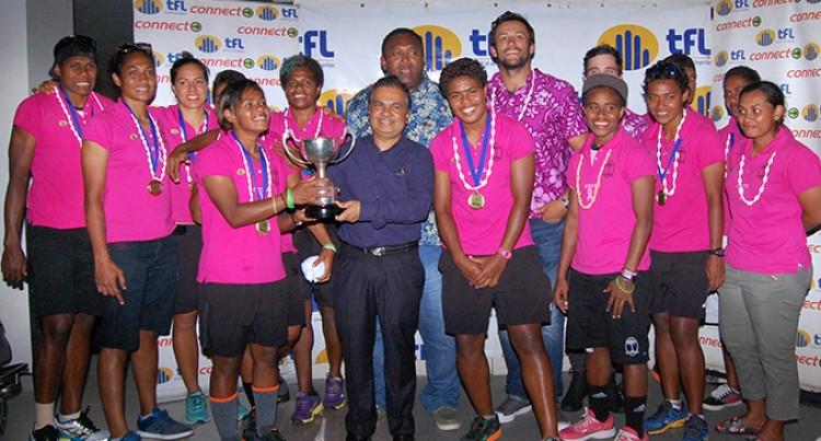 'New Fijiana'