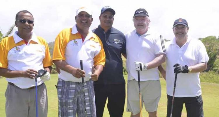 Golfers Raise $70,000