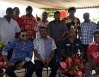 Fijian-Born Returns to Help Build Economy
