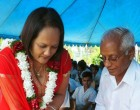 Special Diwali Treat For Senior Citizens