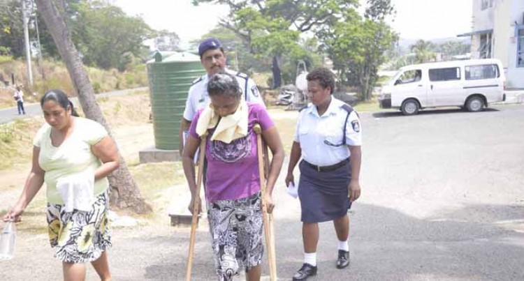 Mother, Sister-In-Law Appear For Alleged Kulukulu Murder