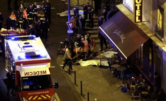 Fijians Safe Amid Paris Attacks