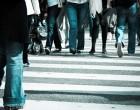 Everyone Is A Pedestrian Here