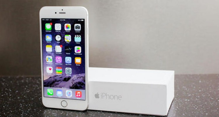 Vodafone Fiji Launches iPhone 6S
