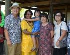 Korean Grandparents Praise Education Values