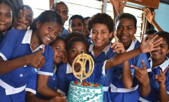 Qawa Primary Celebrates Golden Jubilee