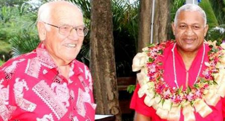 Marist Conference Set for Savusavu