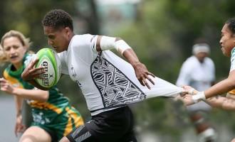 Fijiana Off To Rio