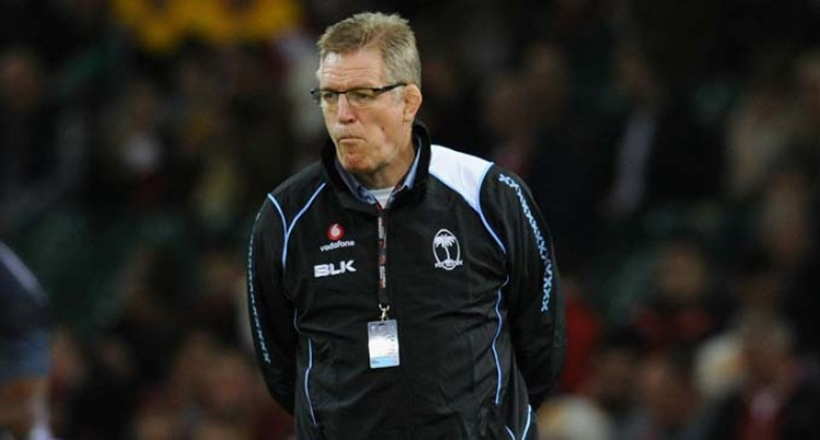 Flying Fijians Name The Final 31 Member Rugby World Cup Squad, Atalifo Dropped
