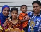 Education Opens Door: Suhayla