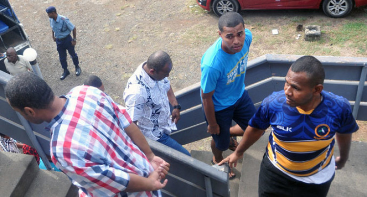 Nadroga 16 Sedition-Accused Bailed