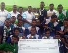 Y-Maro Wins Nadi Futsal Carnival