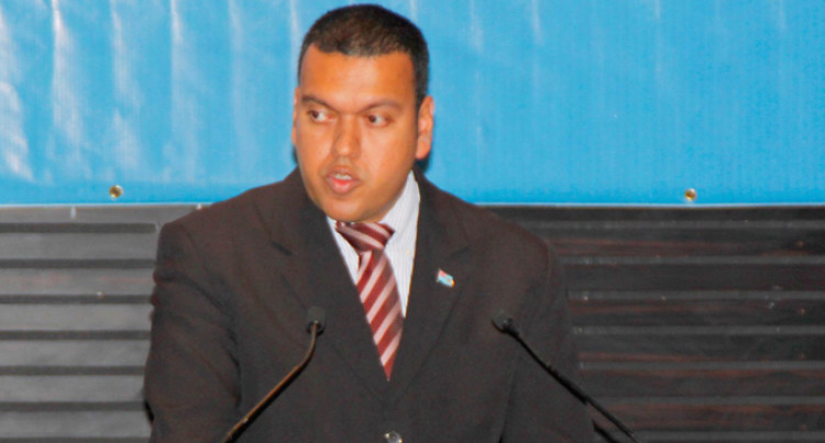 MP: Fiji Leads Region in Modernisation of Laws
