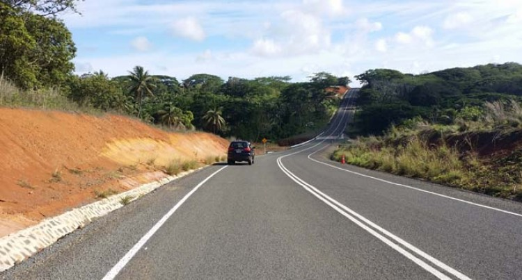 Successful Completion Of Nabouwalu-Dreketi Highway