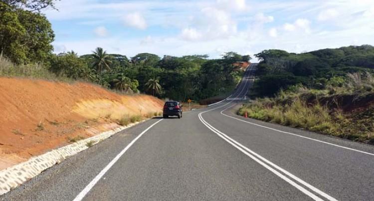 Successful Completion Of Nabouwalu-Dreketi Highway