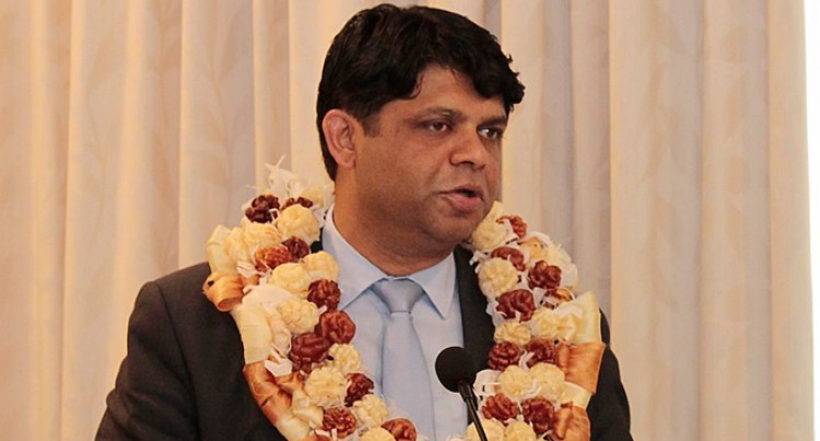 Government To Look At Fiji Data Bureau Legality