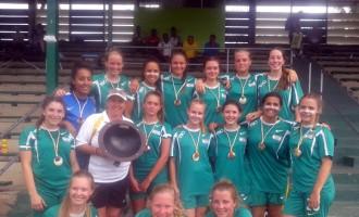 Fiji West Top U17 Grade