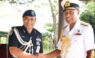 Critics Lie About Fijian  Situation: Naupoto
